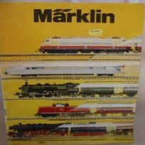 Marklin Catalogue 1975